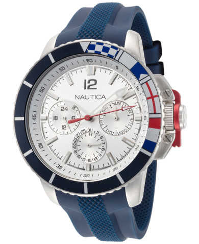 Nautica Men's Watch NAPBHP903