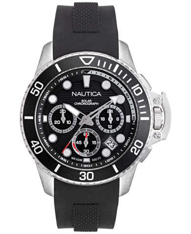 Nautica Men's Quartz Watch NAPBSC904