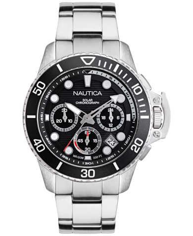Nautica Men's Watch NAPBSC906