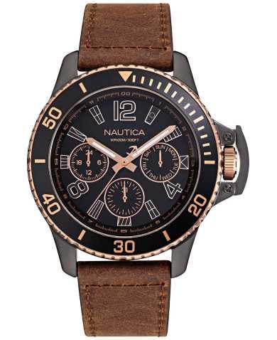 Nautica Men's Watch NAPBSF918