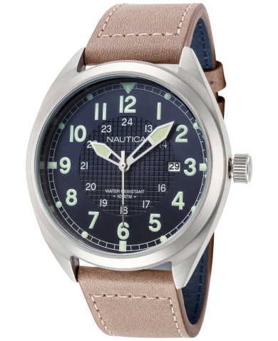 Nautica Men's Watch NAPBTP002