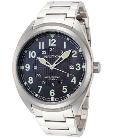 Nautica Men's Watch NAPBTP004