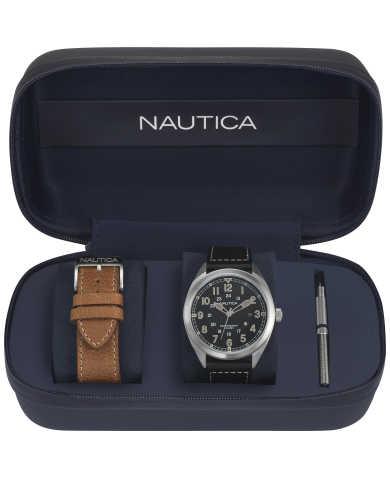 Nautica Men's Watch NAPBTP006