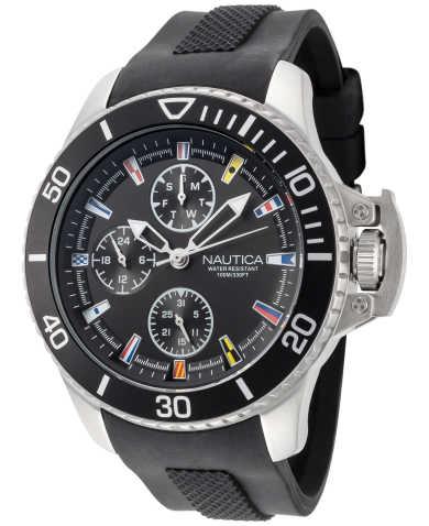 Nautica Men's Watch NAPBYS001