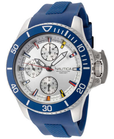Nautica Men's Watch NAPBYS002