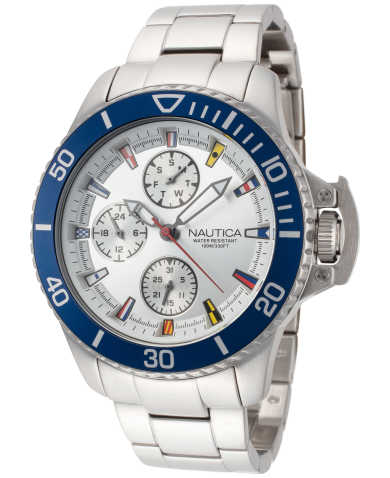 Nautica Men's Watch NAPBYS004