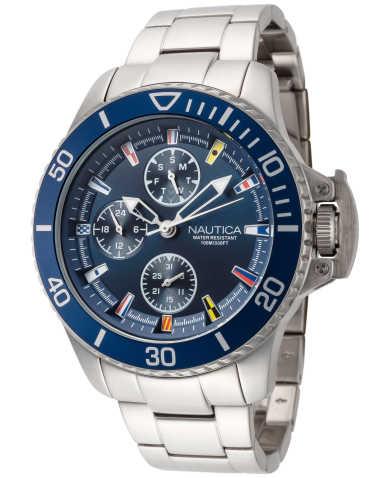 Nautica Men's Watch NAPBYS005