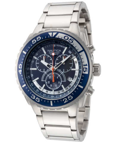 Nautica Men's Quartz Watch NAPCAS902