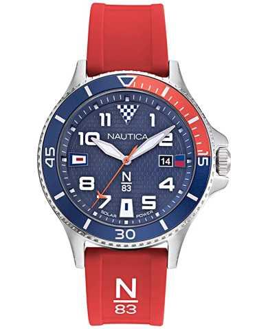 Nautica Men's Quartz Watch NAPCBA902