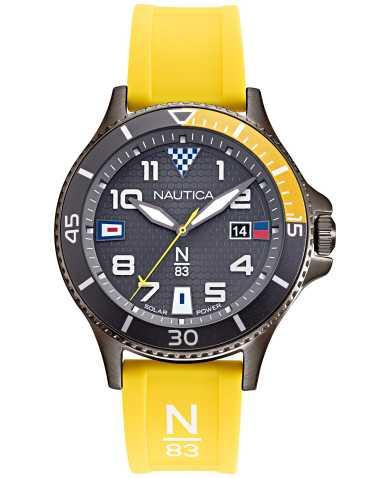 Nautica Men's Watch NAPCBF915