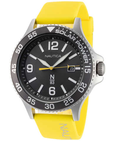 Nautica Men's Quartz Watch NAPCBS023
