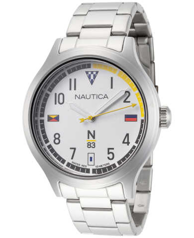 Nautica Men's Watch NAPCFVC01