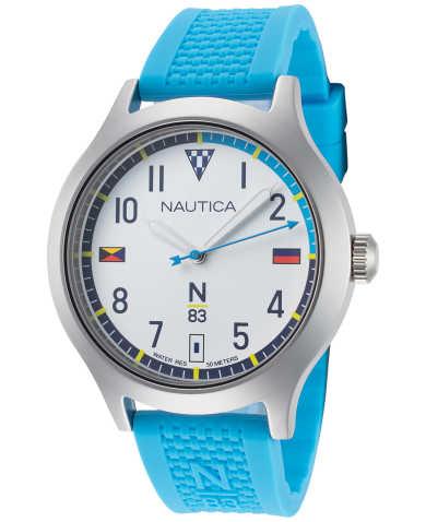 Nautica Men's Watch NAPCFVC03