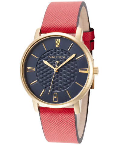 Nautica Women's Watch NAPCGP904