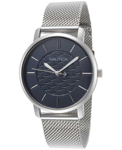 Nautica Women's Watch NAPCGP907