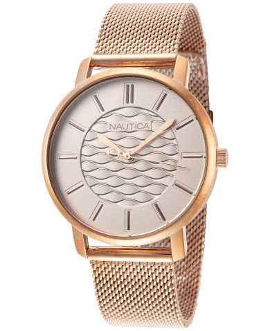 Nautica Women's Watch NAPCGP908