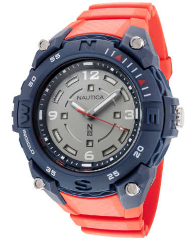 Nautica Men's Quartz Watch NAPCNF004