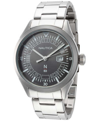 Nautica Men's Quartz Watch NAPCRF006