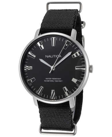 Nautica Men's Watch NAPCRF901
