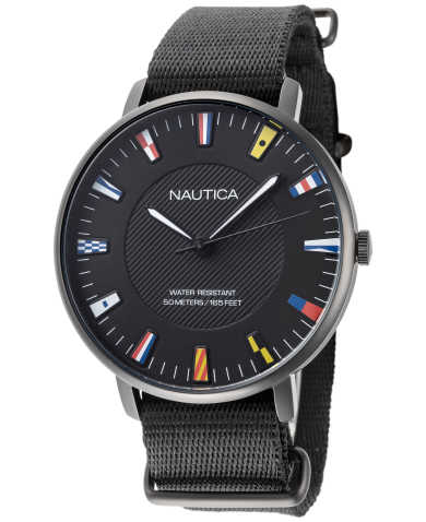 Nautica Men's Watch NAPCRF903