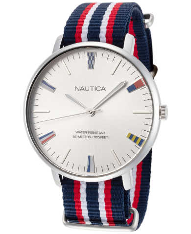 Nautica Men's Watch NAPCRF905