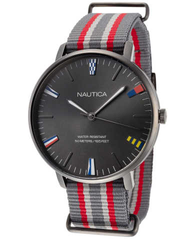 Nautica Men's Watch NAPCRF906
