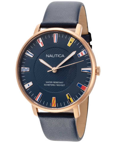 Nautica Men's Watch NAPCRF907