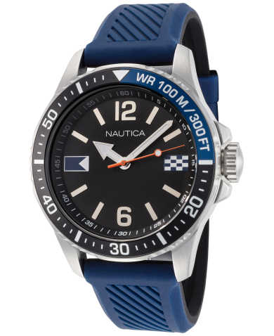 Nautica Men's Quartz Watch NAPFRB920