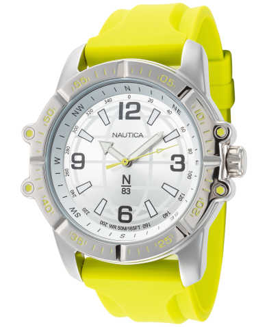 Nautica Men's Quartz Watch NAPGCF012