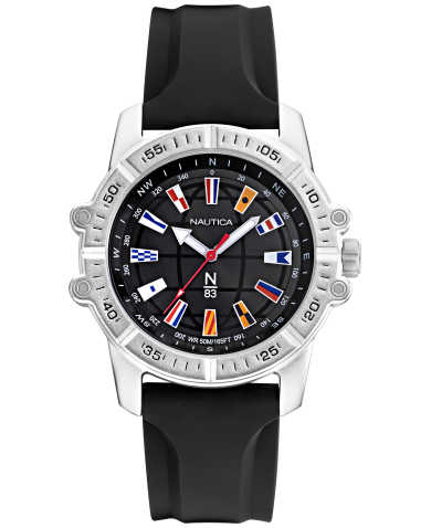 Nautica Men's Quartz Watch NAPGCS006