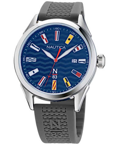 Nautica Men's Quartz Watch NAPHBF002