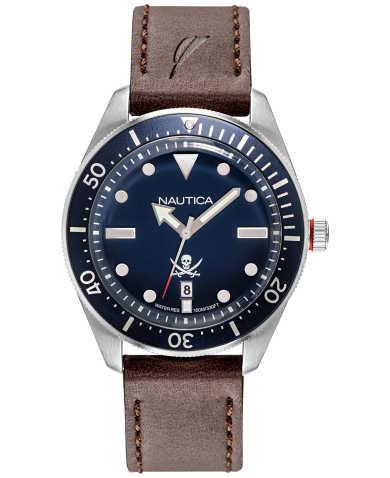 Nautica Men's Watch NAPHCP902