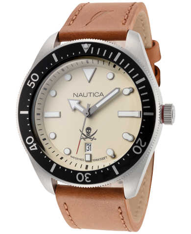 Nautica Men's Watch NAPHCP903