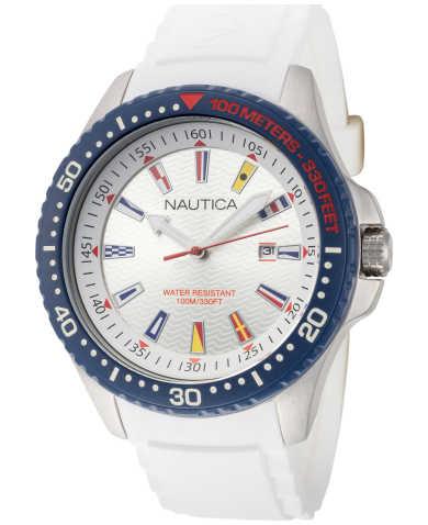 Nautica Men's Watch NAPJBC001