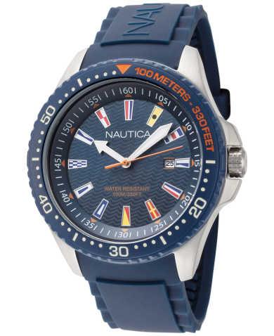 Nautica Men's Watch NAPJBC002