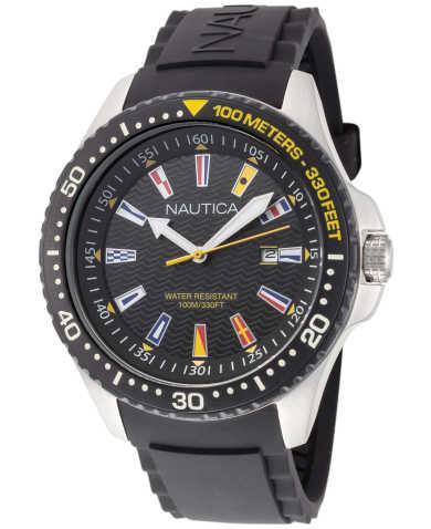 Nautica Men's Watch NAPJBC003