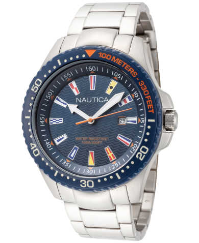 Nautica Men's Watch NAPJBC004