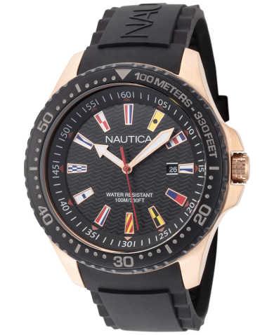 Nautica Men's Quartz Watch NAPJBC006