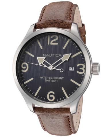 Nautica Men's Watch NAPJWA008
