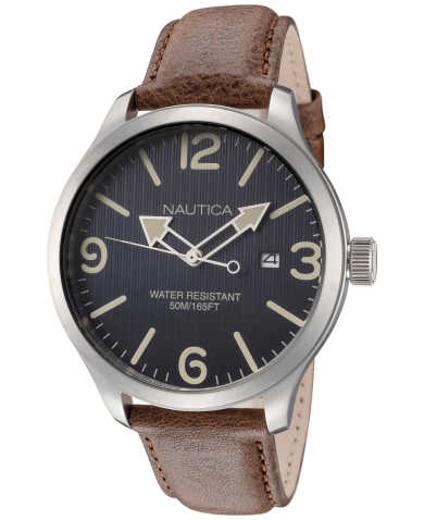 Nautica Men's Quartz Watch NAPJWA008