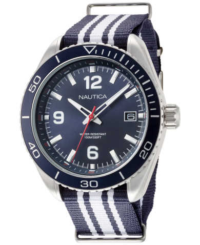 Nautica Men's Watch NAPKBN001