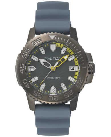 Nautica Men's Watch NAPKYW004