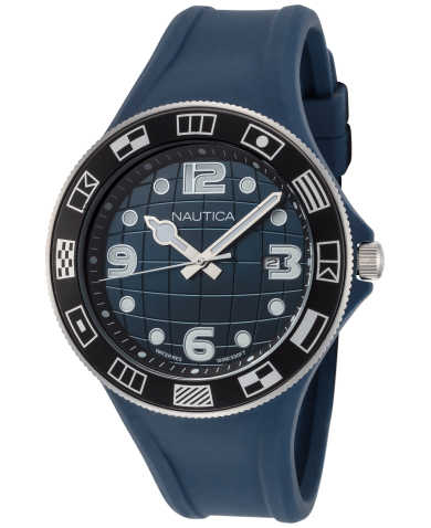 Nautica Men's Watch NAPLBS901