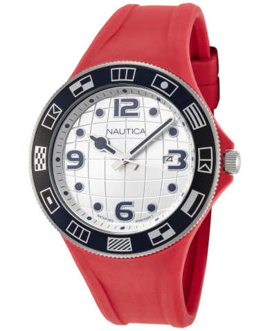 Nautica Men's Watch NAPLBS902