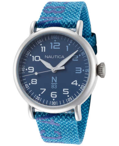 Nautica Men's Quartz Watch NAPLSF016