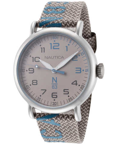 Nautica Men's Quartz Watch NAPLSF017