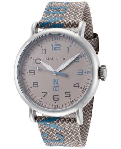 Nautica Men's Watch NAPLSF017