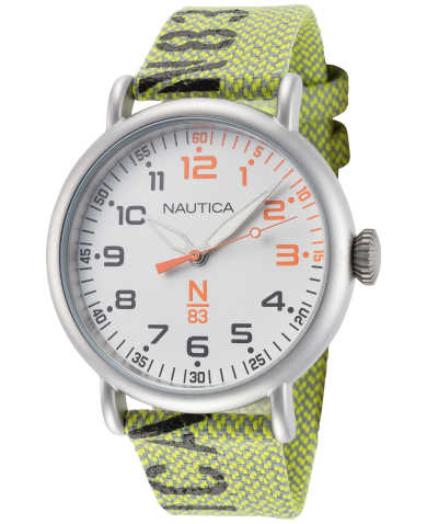 Nautica Men's Watch NAPLSS005