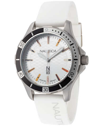 Nautica Women's Quartz Watch NAPMHS003