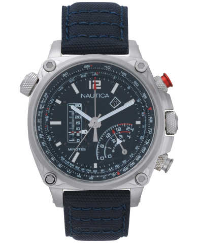 Nautica Men's Quartz Watch NAPMLR002